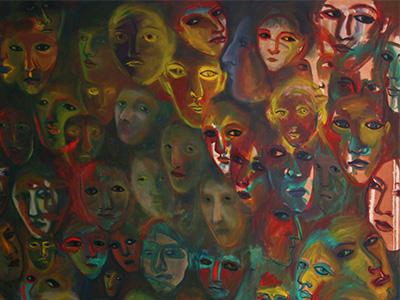 Port-faces